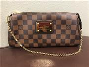 LOUIS VUITTON Handbag DAMIER EVA